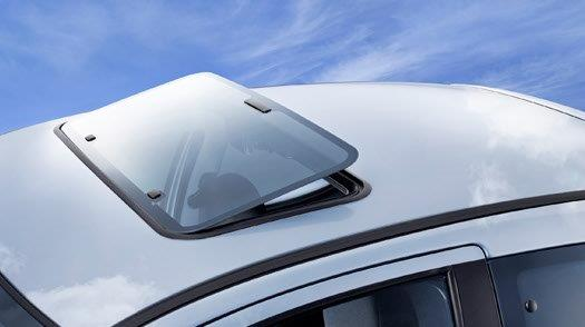 Sunroofs: H100, H300, H400 and H700   Webasto Sunroofs